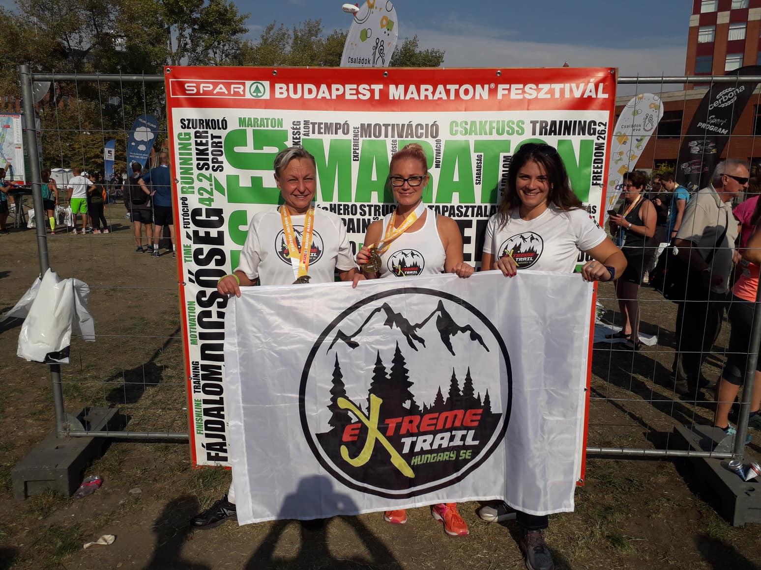 Spar Maraton